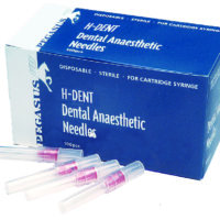 Anaesthetic Needles