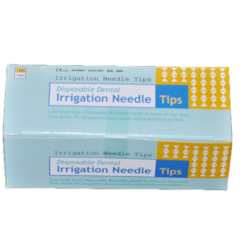 Biodent - Irrigation needle Tips
