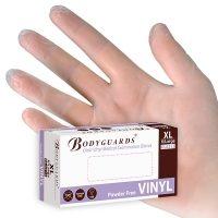 Gloves - Vinyl Examination