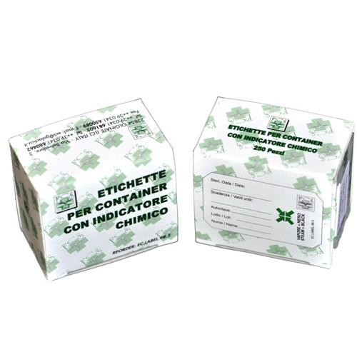 MedicalPack - Container Label Indicator 1