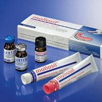 Detax - Mollosil-starterkit