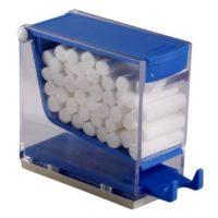 NovahDent Cotton Roll Dispenser (Press Type)