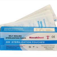 Sterilisation Pouches