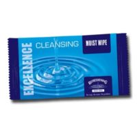 P&S Products -  refreshening moist wipes