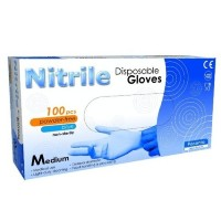 Gloves - Nitrile Examination