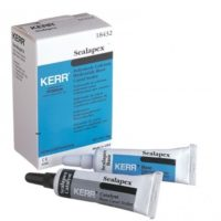 Calcium Hydroxide root canal sealer