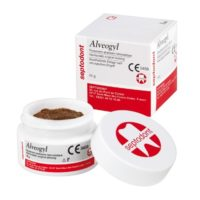 Septodont - Alveogyl Paste 12g