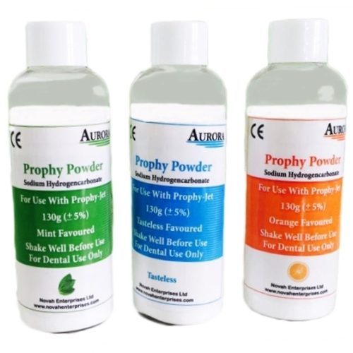 Aurora Prophy Powders