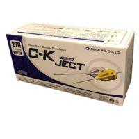 ck dental-ck ject-27g Long