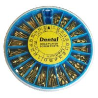denco-gold-plated-screw-posts-assorted-120pcs-kit