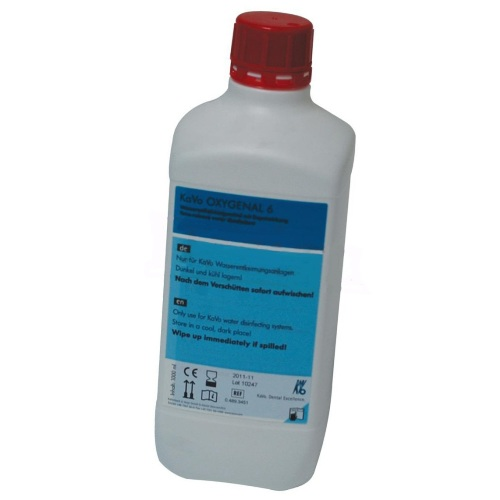 Oxygenal 6 Water Disinfectant Lavadent Online