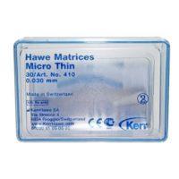 kerr-hawe-matrices-micro-thin-410-0.03mm-thick-30pcs