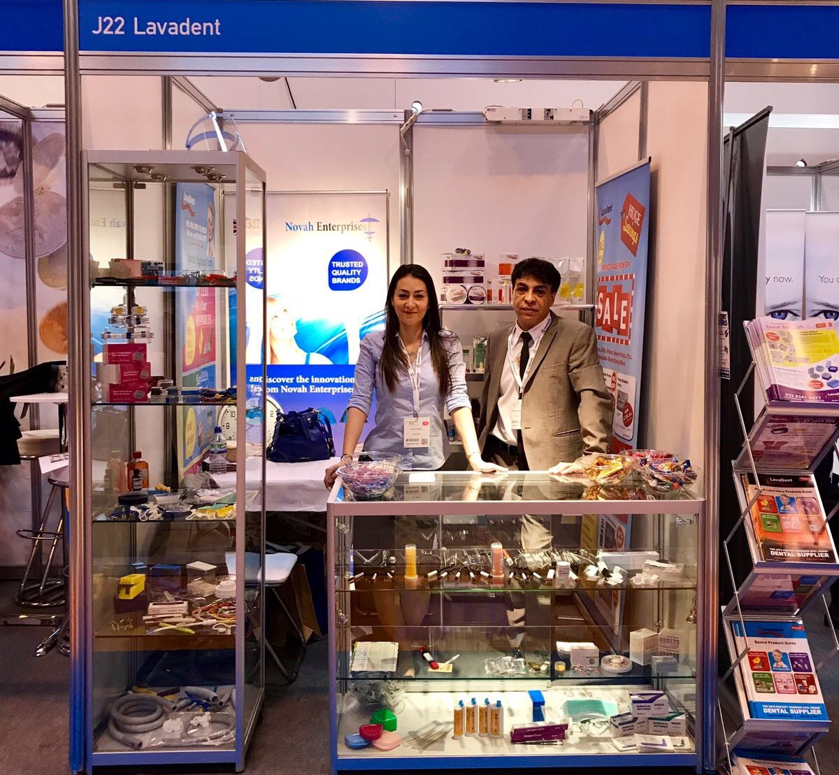 lavadent-dentistry-show-2017