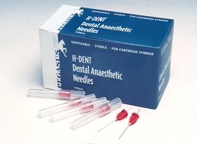 Anaesthetic Needles