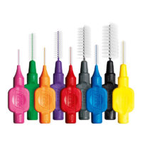 Interdental Brushes & Gels