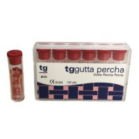 Gutta Percha (GP) Points